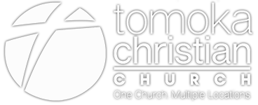Tomoka Christian Church Logo