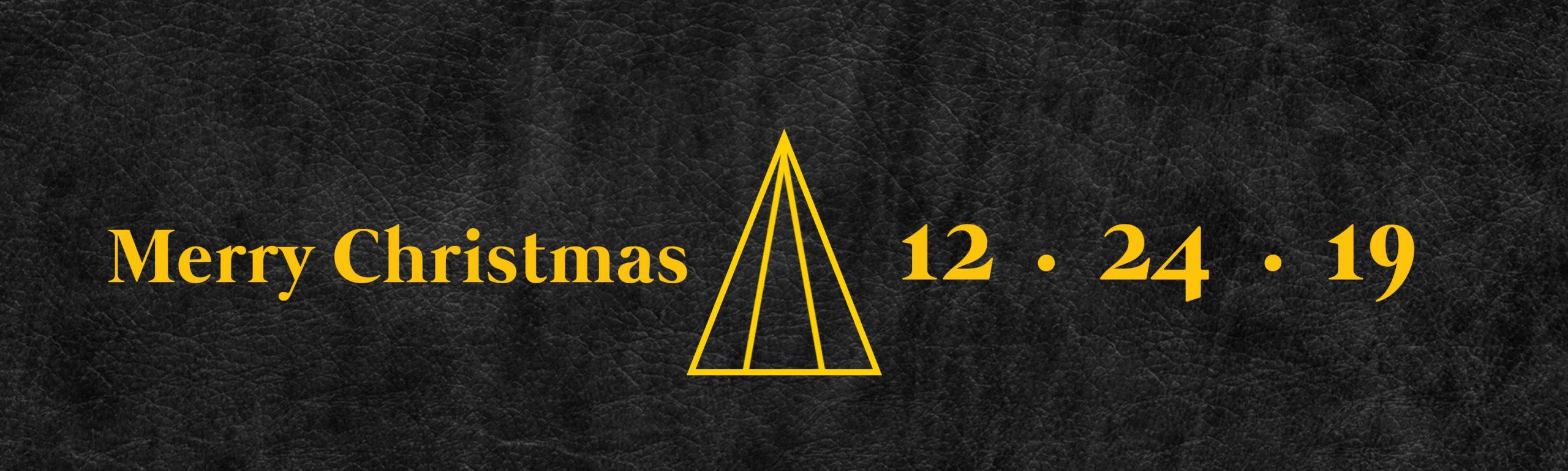 Christmas Eve at Tomoka