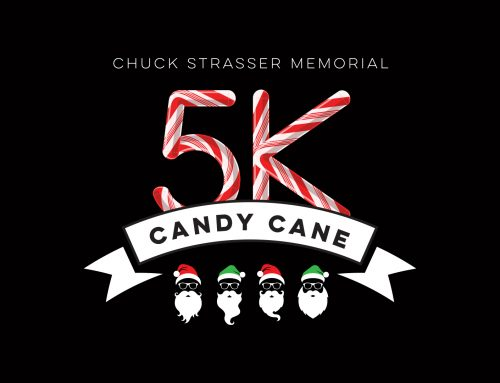 5th Annual Candy Cane 5K