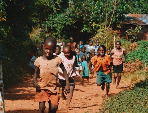 Missionary Spotlight: Neverthirst
